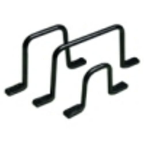Ring Cable Management (Arlington Industries - D33 - Product - LOW VLT D RING 3.25 LONG EACH)