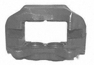Raybestos FRC10612 Professional Grade Remanufactured, Semi-Loaded Disc Brake Caliper