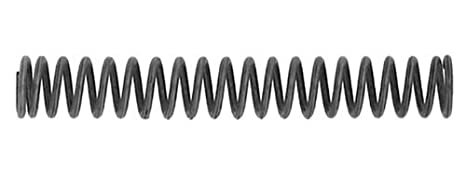 The Hillman Group 851618 2 X 3//8 Compression Spring 1-Pack