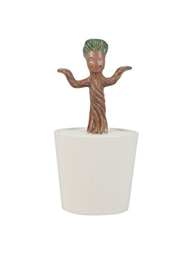 Marvel Guardians Of The Galaxy Baby Groot Cookie Jar