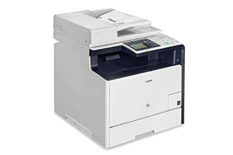 Canon i-SENSYS MF8580Cdw - Impresora multifunción láser Color (B/N 20 PPM, Color 20 PPM, WiFi)