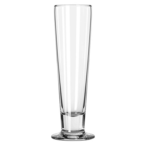 Libbey 3823 Catalina 14.5 Ounce Tall Beer Glass - 24 / CS by Libbey