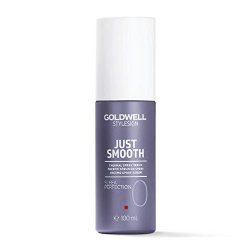 (Goldwell Stylesign Sleek Perfection Thermal Spray Serum, 3.3 Ounce)