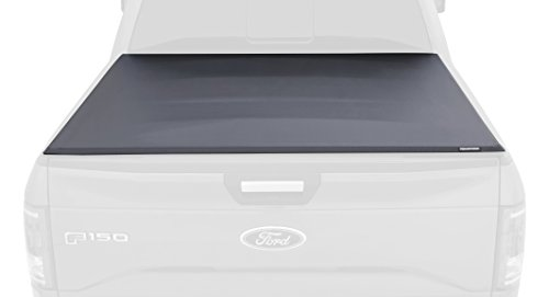 (Stampede SP-072 Tri-Fold Tonneau Cover for 2004-2014 Ford F-150, 2010-2014 Raptor, 2006-2014 Lincoln Mark LT | Fits 5.5' BED)