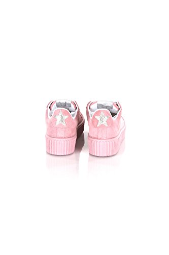 18372r Sneakers 38 Donna 2018 Art Estate Primavera Rosa Shop wCOqAXX
