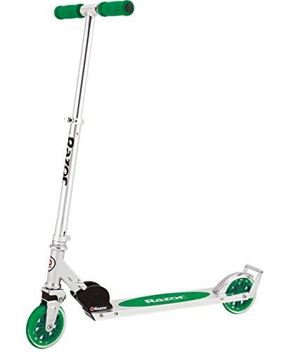 Razor A3 Kick Scooter (Green) ()