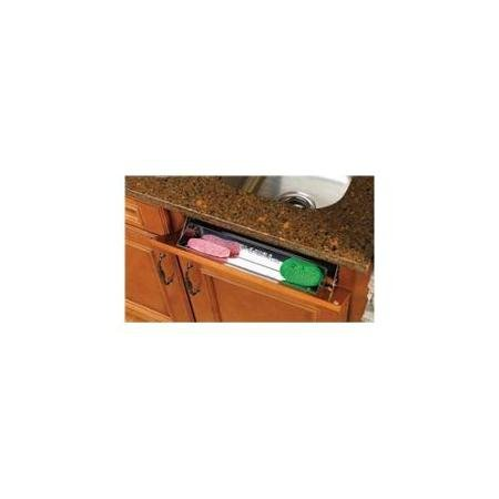 Rev-A-Shelf RS6581. 22. 5 SS 22 inch Stainless Steel Standard Series Tip Out Trays