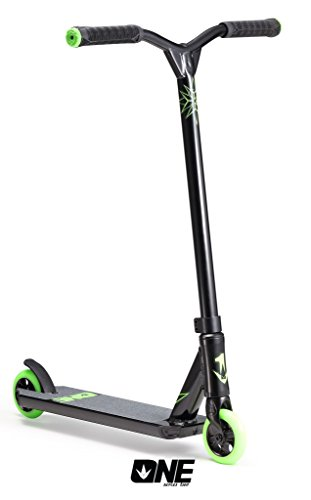 Envy One Series 2 Freestyle Pro Scooter (Green)