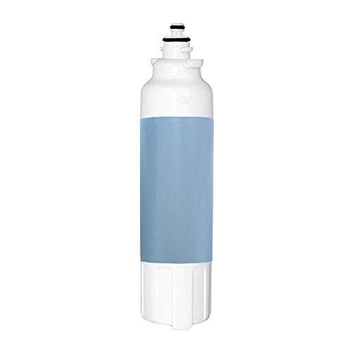 Price comparison product image Aqua Fresh Replacement Water Filter Cartridge for LG LFC22770ST / LFC22770SW Refrigerator Models AquaFresh
