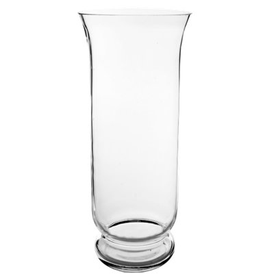 CYS Brand Hurricane Candle Holder, H-16'' by CYS EXCEL