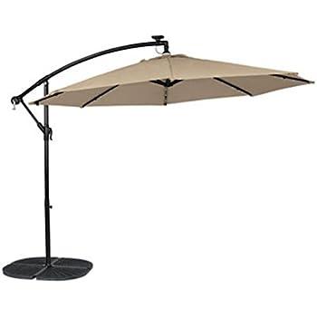 Amazon Com Living Accents Umbrella 118 11 Quot X 98 43