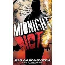 Read Online Midnight Riot Publisher: Del Rey; Original edition pdf