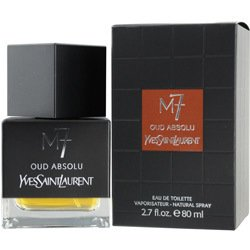 M7 OUD ABSOLU by Yves Saint Laurent (MEN) (Laurent Saint M7 Yves)