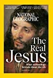 img - for National Geographic Magazine (December, 2017) The Real Jesus Cover book / textbook / text book