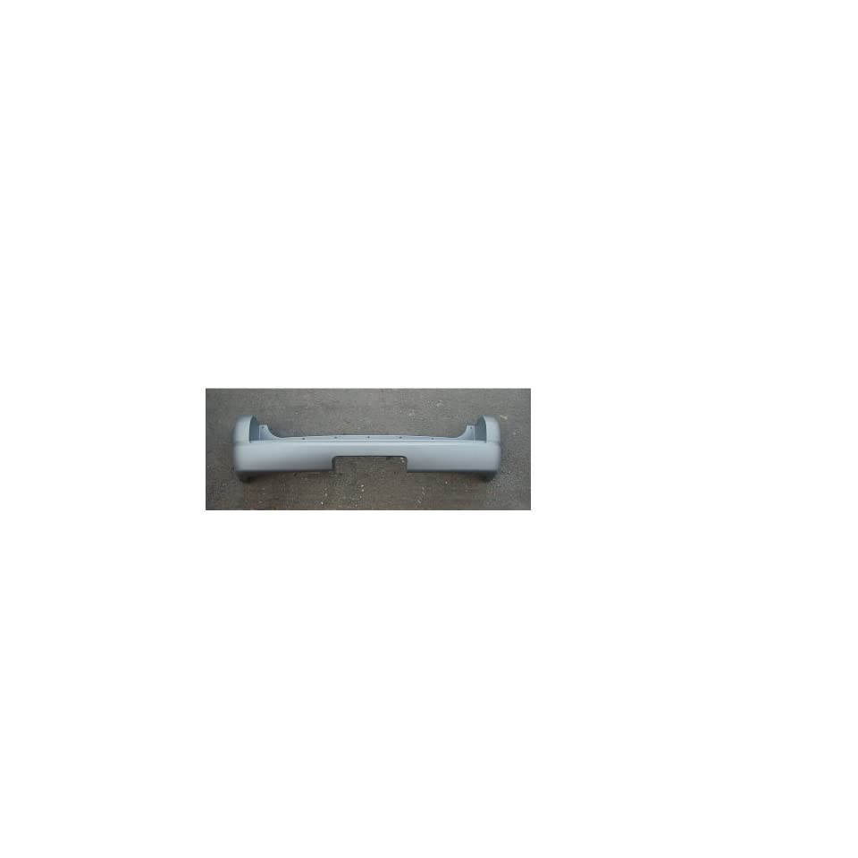 OE Replacement Ford Explorer Rear Bumper Cover (Partslink
