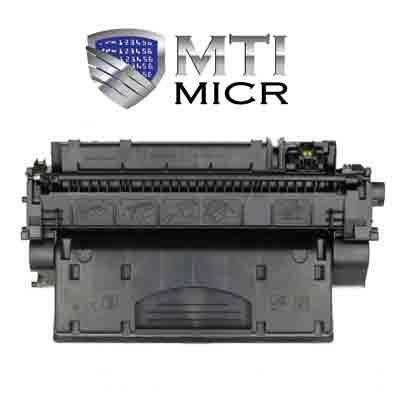 MTI MICR Universal TROY 02-81551-001 | HP CF280X (80X) MICR Toner Cartridge for Troy & HP LaserJet Pro 400 Printers: MFP M401, M401n, M401dn, M401dne, M401dw, M425dn by MICR Toner International