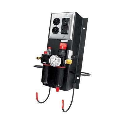 BendPak Optional Air/Electric Utility Station, Model# WSA-100 18/27/35/40 by BendPak