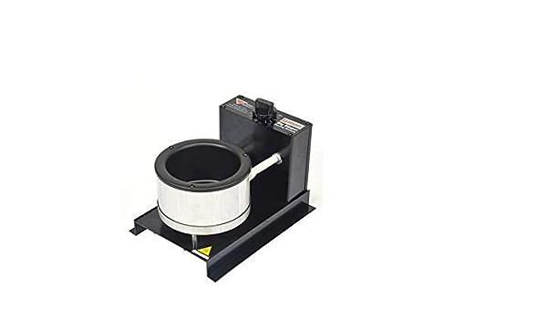 Horno de fundición/4,5 kg 220/240 V horno de fusión