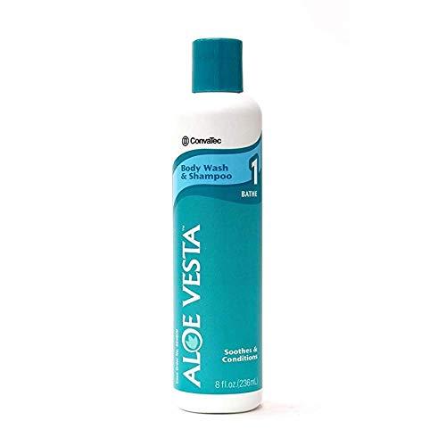 - Aloe Vesta 2-n-1 Body Wash and Shampoo - Pack of 3