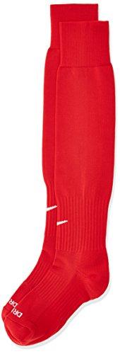 Nike Knee High Classic Football Dri Fit Rojo / Blanco (Varsity Red / White)