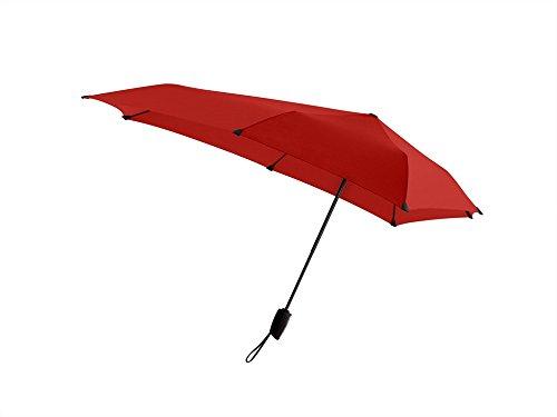 Lab Umbrella - Senz Umbrellas Original Passion, Red, One Size