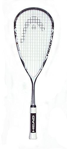 Head Microgel 110 Squash Racquet