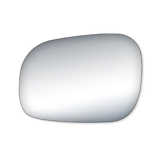 Fit System 99114 Suzuki Grand Vitara Driver/Passenger Side Replacement Mirror - Vitara 01 Mirror Suzuki