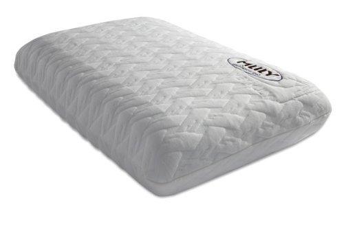 Mlily Ambiance Luxury Gel Memory Foam Silk Pillow