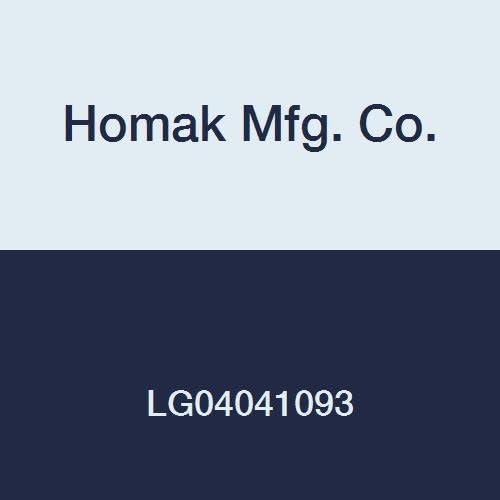 "Homak Mfg. Co, LG04041093 RS Series 9 Drawer Roller Cabinet, Lime Green, 41"""