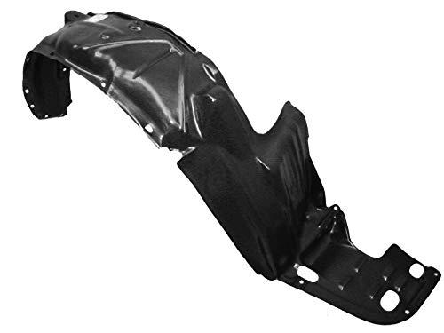 KA LEGEND Front Right Passenger Side Fender Liner Inner Panel Splash Guard Shield for 98-02 Accord 74101S84A00 HO1249106