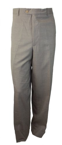 Italian Wool Slacks - 9