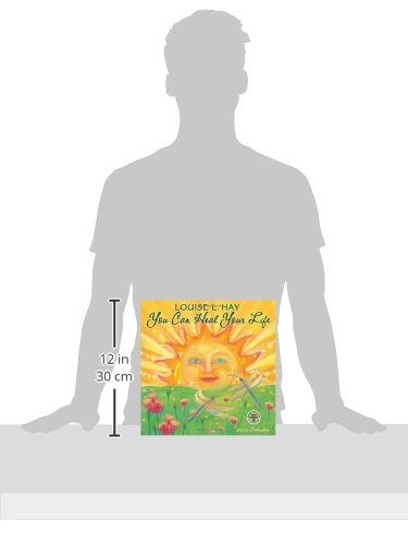 You Can Heal Your Life 2016 Wall Calendar