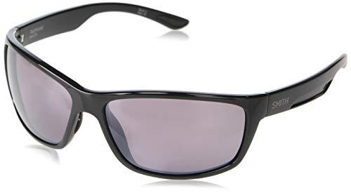 Smith Redmond ChromaPop+ Polarized Sunglasses, Black, Polarchromic Ignitor ()