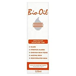Bio-Oil Liquid Purcellin Oil, 4.2 oz