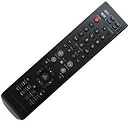 Calvas Distant Management For Samsung AH59-01778J HT-TX72 HT-TX72T HT-TX75 HT-TX75T HT-WX70T HT-X70T HT-WX70 DVD House Theater System