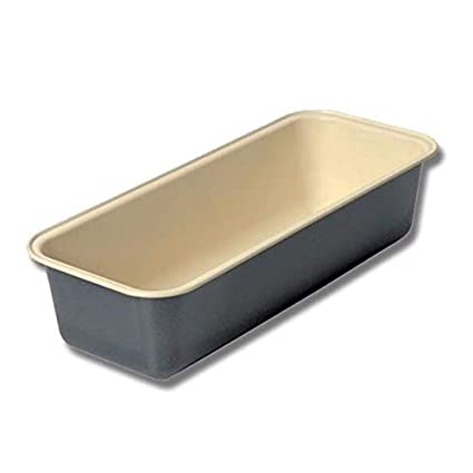 Kaiser 87-0065-2429 - Molde para plumcake (revestimiento antiadherente, partículas de