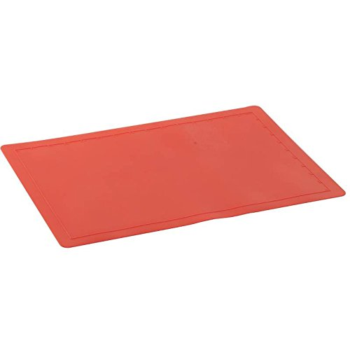 Northland Aluminum Products Mat Baking Silicone 12X17Inch 1001 (Stick Non Baking Mat Ware Nordic)