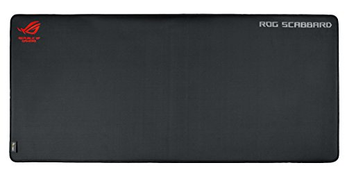 ASUS ROG Scabbard Splash-Proof and Scratch-Resistant Extende...