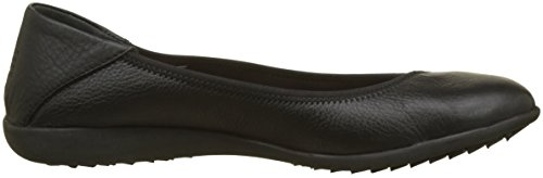 Black Ballet TBS Noir Women's Flats Closed Heiddie Toe 004 wqgqTCx