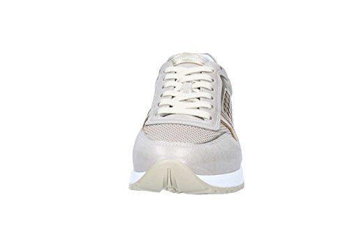 Nero P805230d Giardini Grigio Sneakers Donna xq84Yw7Hqr