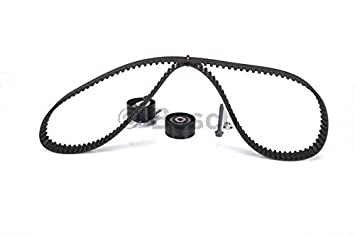 Amazon.com: Ford Mazda Mini Peugeot 1007 Suzuki Volvo BOSCH Timing Belt Kit 1.6L 2003-: Automotive