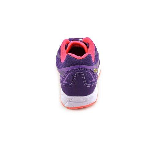 New Balance  W650, Damen Laufschuhe Violett Violett/Pink 37.5
