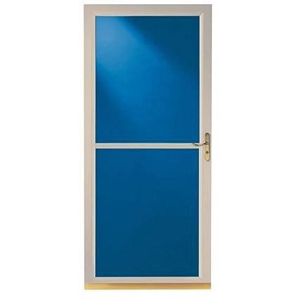 LARSON 346-60 Full View Storm Door, Screen Door Hardware - Amazon Canada