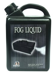 Haunted Fog Liquid Refill (1 Quart) for Halloween Party & Production Scenes -