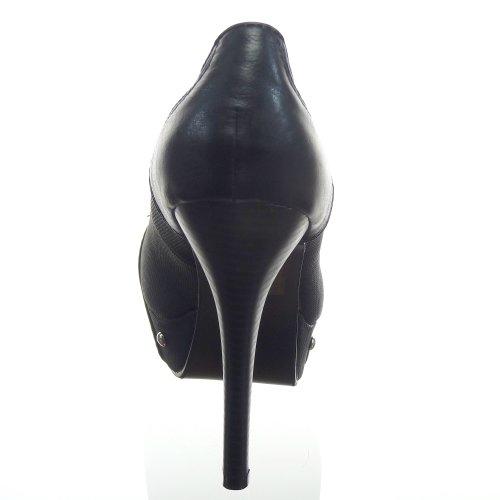 Vestir Kickly Kickly Mujer Zapatos de Zapatos 1fSnIzf