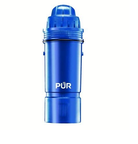 PUR Water Filters Provide Up to 120 Gallons of Clean Water CRF-950Z-3 | Fits Any Pitcher Replacement or Dispensers (PACK OF 3)