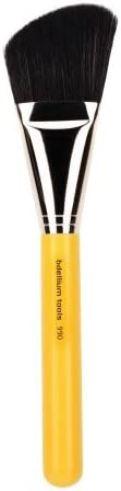 Bdellium Tools Professional Makeup Brush Studio Line - Angled Face 990