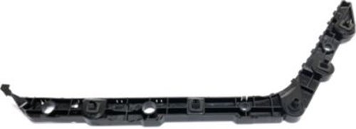 CPP Rear Passenger Side Bumper Bracket for 2013-2014 Nissan Sentra NI1133102
