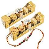 Rakshabandhan Ferrero Rocher Gift Pack