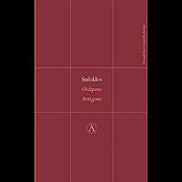 Oidipous, Antigone